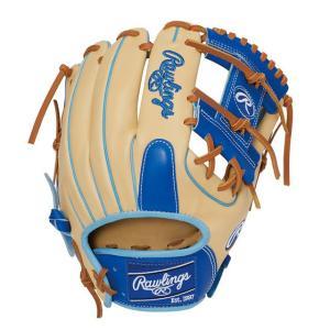 Rawlings ローリングス 軟式 HOH MLB COLORSYNC キャメル/ロイヤル GR1HM217 yamazakisports-ysp