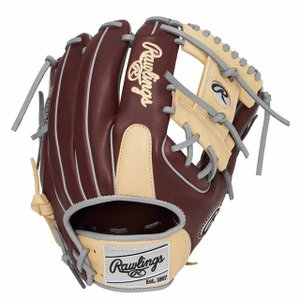 Rawlings ローリングス 軟式 HOH MLB COLORSYNC シェリー/キャメル GR1HM217 yamazakisports-ysp