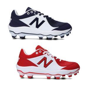 野球スパイク ニューバランス NEW BALANCE ベースボール シューズ スパイク 2E PL3000N5 PL3000R5|yamazakisports-ysp
