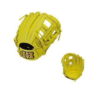 少年野球  HI-GOLDハイゴールド少年軟式グローブ ルーキーズシリーズ  RKG-1826 ナチュラルイエロー yamazakisports-ysp