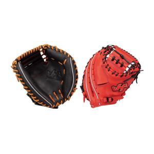 少年野球 キャッチャーミット ハタケヤマ THーJrシリーズ TH-JC8BB 軟式少年用キャッチャーミット yamazakisports-ysp