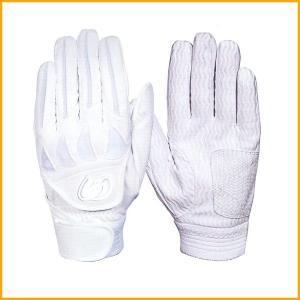 ジームス バッティング手袋 ZER610  両手用 yamazakisports-ysp