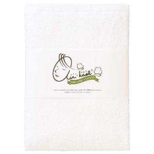 浅野撚糸 バスタオル スノーホワイト 約60×120cm エアーかおる ダディボーイ 今治産|yamazoo-store
