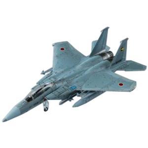 タカラトミー 技MIX航空機 AC06 航空自衛隊 F-15DJ 第306飛行隊 小松基地|yamazoo-store