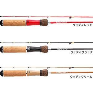 ジャッカル エッグキャストソフティ JACKALL EGG CAST SOFTY 02 ウッディブラック 120cm yamazoo-store