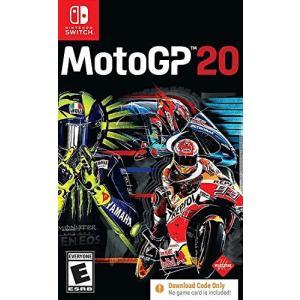 MotoGP 20 (輸入版:北米) ? Switch|yamazoo-store