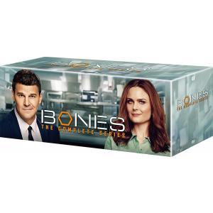 BONES ―骨は語る― コンプリートDVD...の関連商品10