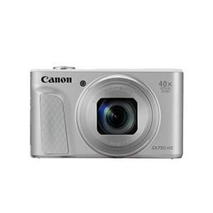 Canon コンパクトデジタルカメラ PowerShot SX730 HS シルバー 光学40倍ズーム PSSX730HS(SL)|yanagoma-store