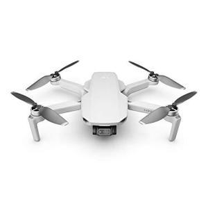 【国内正規品】 DJI MINI 2 Fly More コンボ ドローン カメラ付き 小型 グレー one size|yanagoma-store