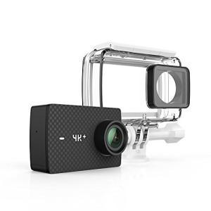 YI Technology 4K Plus アクションカメラ ※4K/60fps対応 防水ケース同梱 GoPro ライバル機【日本正規代理店品】 91|yanagoma-store