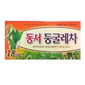 東西 ドングレ茶 (あまどころ茶) 4g×18包