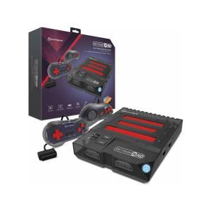 Hyperkin RetroN 3 HD 3in1 互換機 レトロゲーム HDMI出力対応 FC SFC MD NES SNES Genesis|yancom