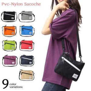 サコッシュバッグ バッグ レディース メンズ バックパック バック ショルダーバッグ ウエストバッグ  ワンショルダー ミニバッグ カバン かばん 鞄|yandk