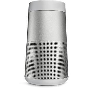 Bose SoundLink Revolve Bluetooth speaker ポータブルワイヤレ...