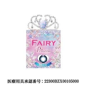 FAIRY 1month No Power Princess 1箱(2枚入り/箱)/1box(2pieces/box)1month set度なし|yanjing|06