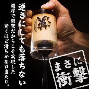 九州男児 漢プリン 6個入り 送料無料 enaプリン スイーツ ギフト プレゼント 母の日 父の日|yao800|02