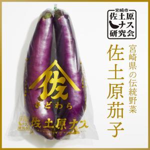 宮崎県特産品【佐土原茄子】佐土原茄子10本|yao800