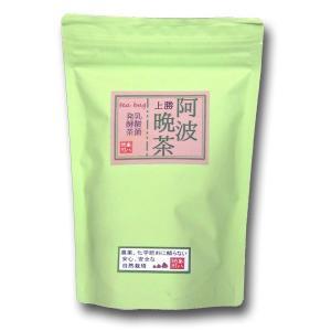 上勝【阿波晩茶】60g (3g×20袋入) yaohide