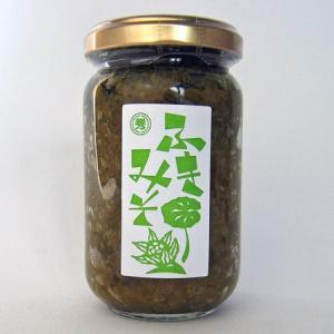 【八百秀】ふき味噌 瓶(箱なし) 180g【食べる調味料】 yaohide