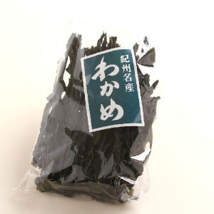 和歌山産 乾燥新わかめ 200g【国産わかめ】送料無料