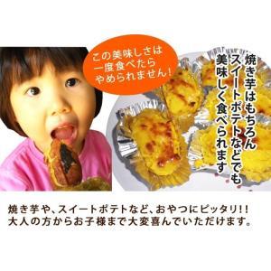 安納芋 4kg入り 送料無料 2セット以上のご購入で、新鮮野菜のおまけ 焼き芋 に最適な 蜜芋 yaoyamato 07