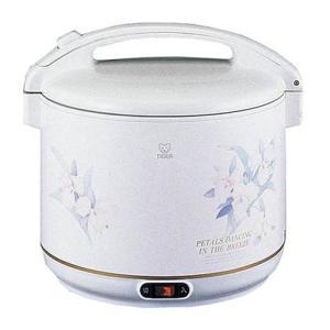 タイガー 電子ジャー「炊きたて」 保温専用 一升 カトレア JHG-A180-FT yaoyorodu-store