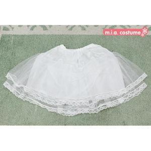 コスプレ衣装 2段チュール パニエ|yapy