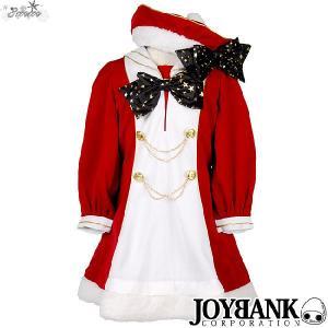 クリスマス コスプレ衣装/8mm]ホーリーガール サンタ ワンピース 子ども服/こども/キッズ/子供|yapy