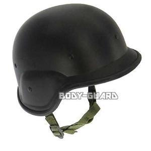 米軍 フリッツタイプ ヘルメット ブラックyapyWW-TBH-L2|yapy