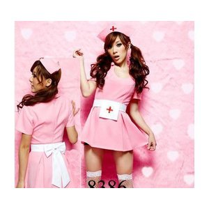 【処分品】看護婦のナース 5102/コスプレ|yapy