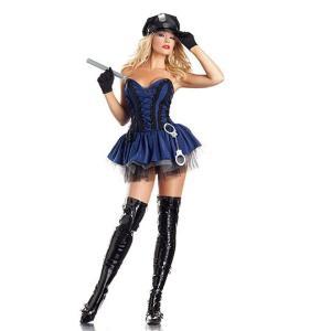婦人警官 コスプレ 衣装/レディース/婦人警官 コスプレYapy5674|yapy