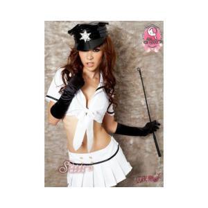 コスプレ 婦人警官 衣装 plc1ポリス系コスプレ|yapy