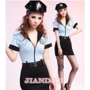 コスプレ 婦人警官コスプレns105387|yapy