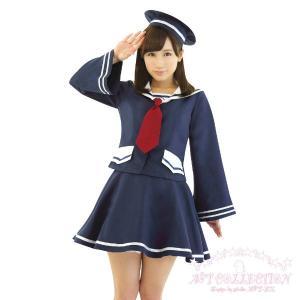海兵セーラー コスプレ/新米☆士官候補生/コスチューム/yapy22883|yapy