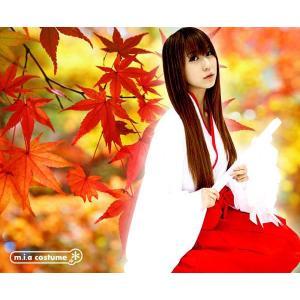 ハロウィン衣装 仮装コスプレ トキメキ巫女さんパラダイス|yapy
