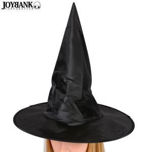 ハロウィン 衣装/シンプルウィッチハット 魔女帽/yapyCA168|yapy