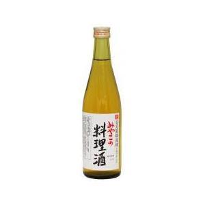 みやこの料理酒 500ml|yasaimura