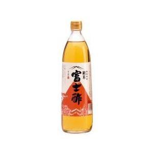 純米富士酢 900ml|yasaimura
