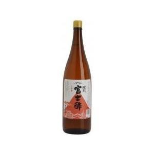 純米富士酢 1.8L|yasaimura