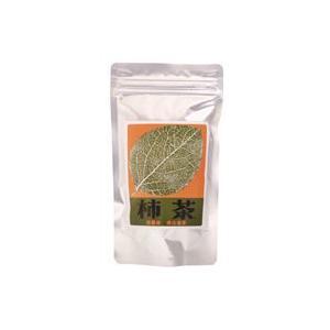 柿茶(ティーバッグ) 30g(1.5g×20袋)|yasaimura