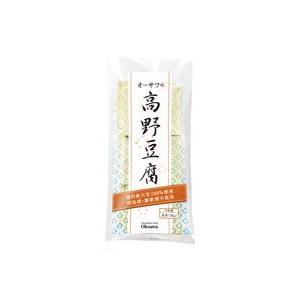オーサワの高野豆腐 6枚(50g)|yasaimura