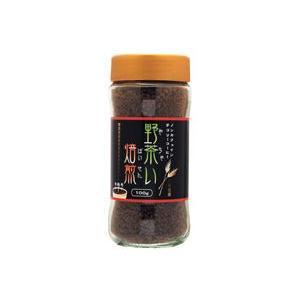 野茶い焙煎 チコリーコーヒー 100g|yasaimura