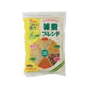 雑穀ブレンド 400g|yasaimura