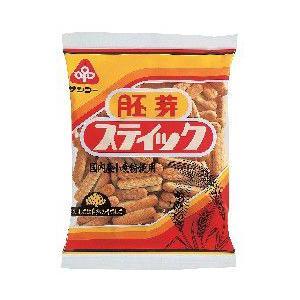 サンコー 胚芽スティック 180g|yasaimura