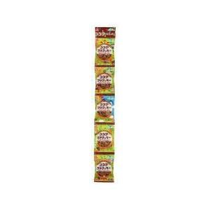 サンコー ココアプチクッキー 9g×5|yasaimura