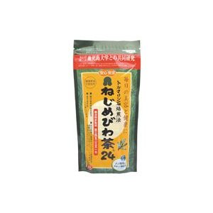 ねじめびわ茶24 48g(2g×24包) 鹿児島県産|yasaimura