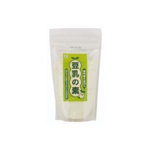 豆乳の素(国産大豆使用) 150g|yasaimura