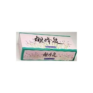 観峰泉 36袋|yasaimura