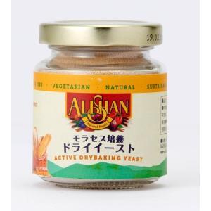 アリサン ドライイースト 瓶 114g 在庫あり yasaimura