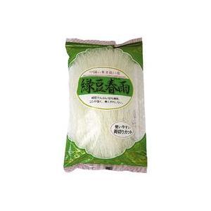 緑豆はるさめ 100g|yasaimura